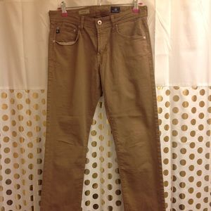 Adriano Goldschmied Khaki Jeans Slim straight 30